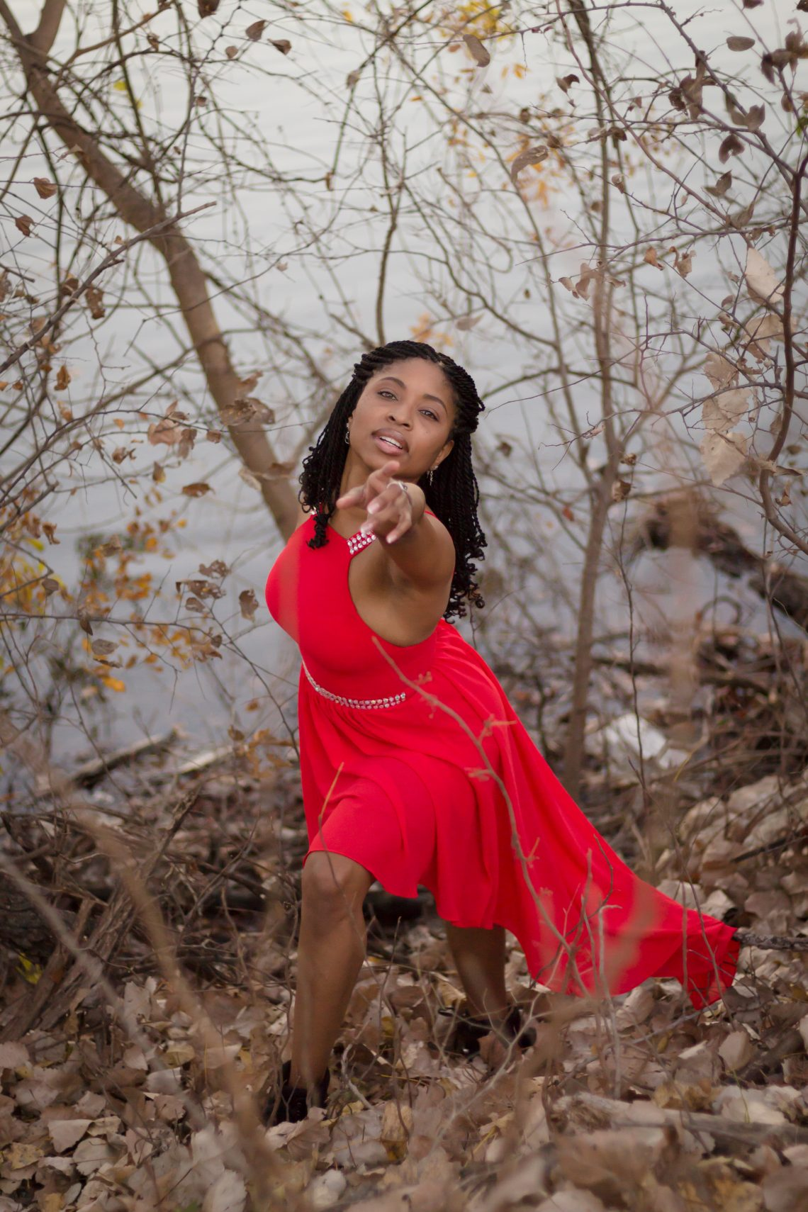 Leadership Lessons from Dance – Where Your Eyes Go Your Body Follows